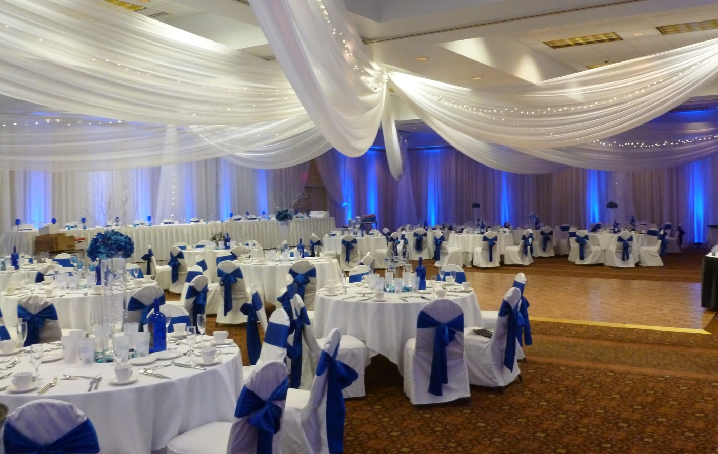 Simply Elegant Chair Covers and Linens – Chair Cover